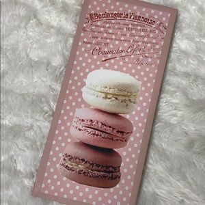 Other - Macaroon Girly Canvas Kitchen Picture